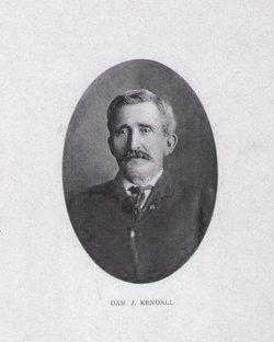 Daniel Jesse Kendall