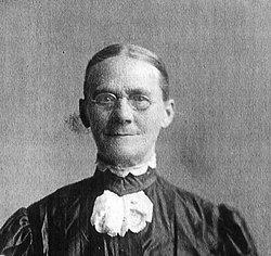 Mary J <I>Meyer</I> Klippel
