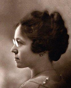 Mary M. <I>Lathrop</I> Perfect