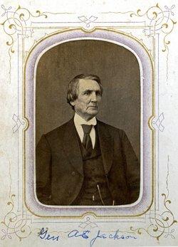 Alfred Eugene Jackson