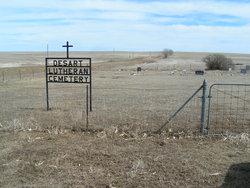 DeSart Cemetery