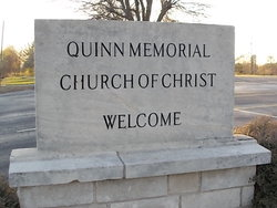 Quinn Memorial Church of Christ Cemetery