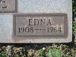 Mary Edna <I>Deering</I> Frailie