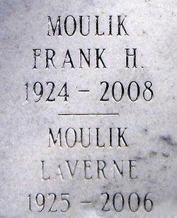 Frank Herbert Moulik