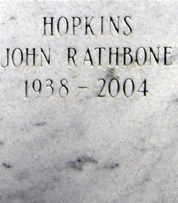 John Rathbone Hopkins