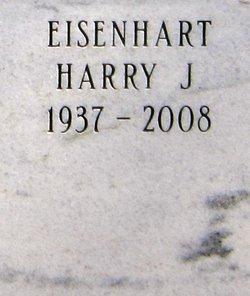 Harry John Eisenhart