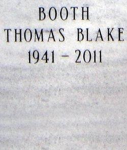 Thomas Blake Booth