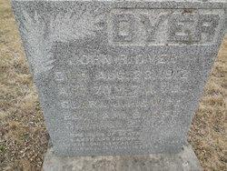 John R. Dyer