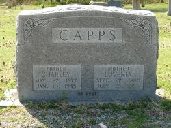 Charles Capps