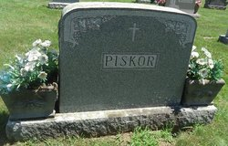 TSGT Walter Piskor