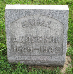 Emma <I>Berlin</I> Anderson