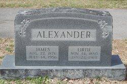 James Wilkinson Alexander