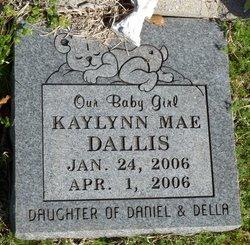 Kaylynn Mae Dallis