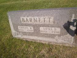 Anna R. Barnett