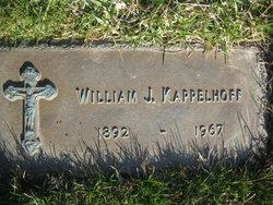 William Joseph Kappelhoff