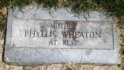 Mary Phyllis Wheaton