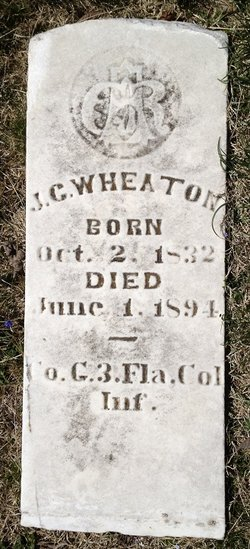 J C Wheaton