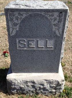 Martha Elizabeth Sell