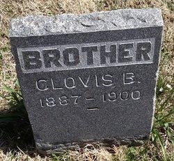 Clovis B. Sell