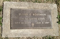 Elmer C Rossman