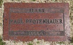 Paul Pfotenhauer