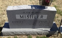 Calvin Lonzo Mishler