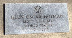 Glen Oscar Hofman
