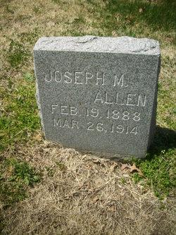 Joseph M. Allen