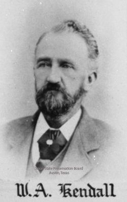 William Addison Kendall
