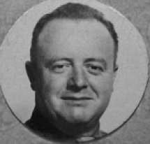Charles H Bernholz