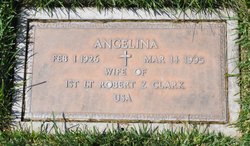 Angelina Clark
