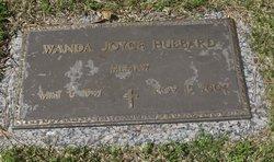 Wanda Joyce <I>Tubbs</I> Hubbard