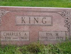 Ida <I>Hartman</I> King