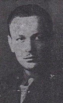 Tec5 Kenneth Gustav Bork
