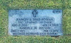 Ramón A. Díaz, Jr