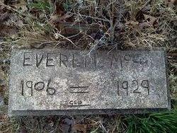 Everett V. McGhehey