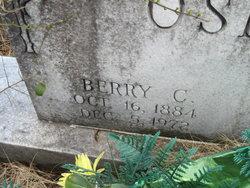 Berry C. Osborne