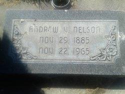 Andrew Valentine Nelson