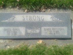 Norma <I>Bringhurst</I> Strong