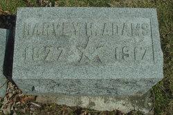 Harvey H. Adams