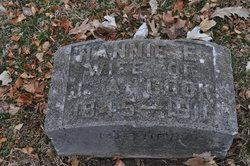 Nannie Cook