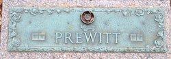 Arthur Edward Prewitt