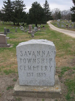 Savanna Township Cemetery