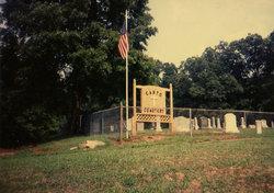 Casto Cemetery