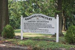 Madonna Cemetery