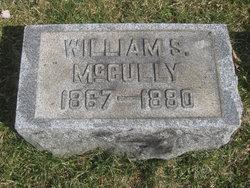 William S. McCully