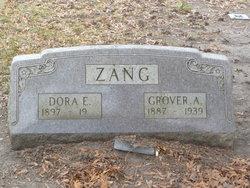 Grover Allen Zang