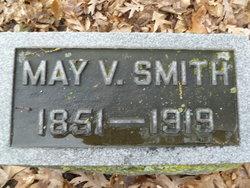 May Vincent <I>Buback</I> Smith
