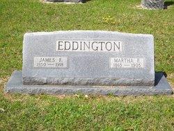 James Franklin Eddington