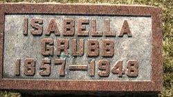 Isabella <I>Reed</I> Grubb